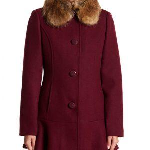 Riverdale S04 Veronica Lodge Coat