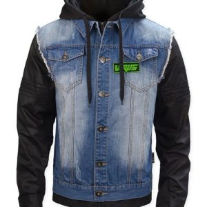 Watch Dogs T Bone Jacket