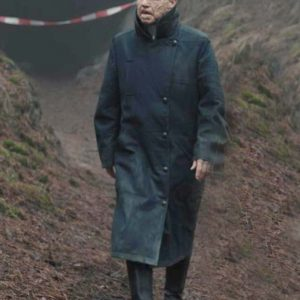 Dark S03 Adam Coat