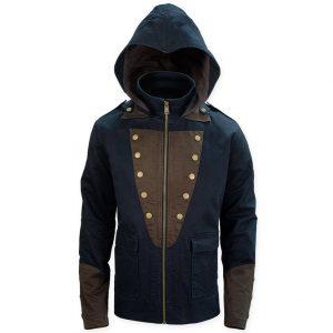 Assassin's Creed Unity Jacket