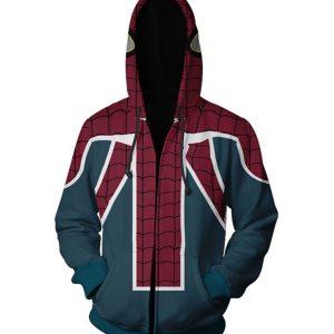 Spider-Man UK Hoodie