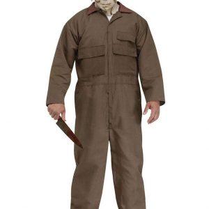 Rob Zombie Michael Myers Halloween Costume