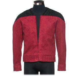 Star Trek Captain Picard Jacket