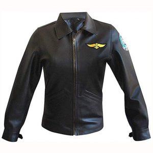 Top Gun Pilot Charlie Jacket