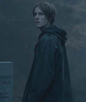 Dark Jonas Kahnwald Season 03 Jacket