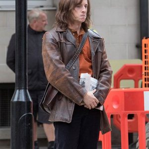 Rocketman Bernie Taupin Jacket