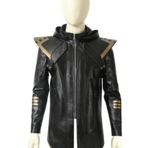 Avengers Endgame Hawkeye Jacket