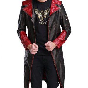 DMC Dante Devil May Cry Coat