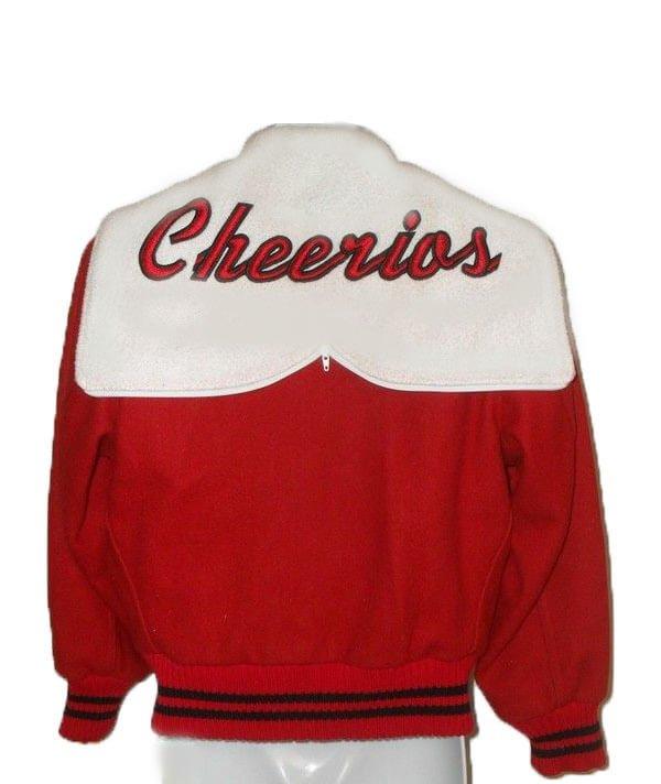 Cheerios Cheerleading Jacket - Glee