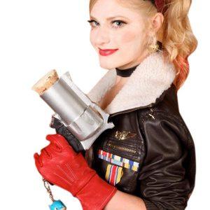 Bombshell Harley Quinn Jacket