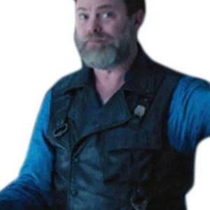 Star Trek Discovery Rainn Wilson Vest