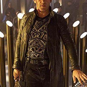 Captain Gabriel Lorca Star Trek Discovery Coat