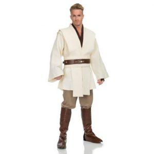 Star Wars Obi Wan Kenobi Costume for Men