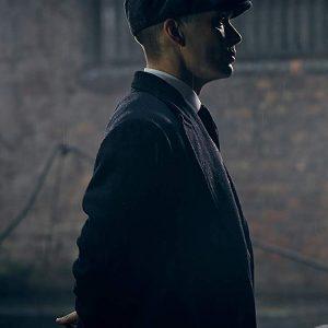 Peaky Blinders Thomas Shelby (Cillian Murphy) Coat