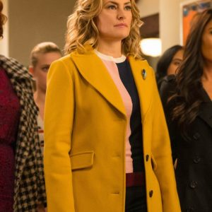 Riverdale S04 Betty Cooper Coat