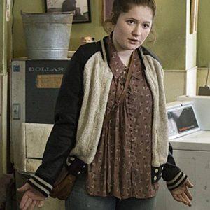 Emma Kenney Shameless Jacket