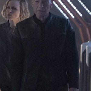 Star Trek Picard Jacket