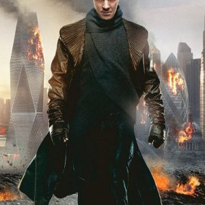 Star Trek Into Darkness Jacket