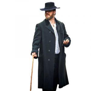 Peaky Blinders Alfie Solomons (Tom Hardy) Coat