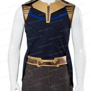 Thanos Avengers: Infinity War Vest