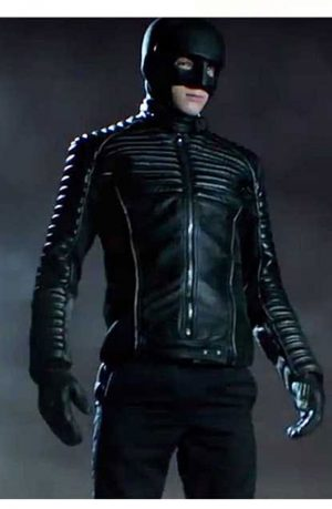 Gotham Season 5 Batman Jacket