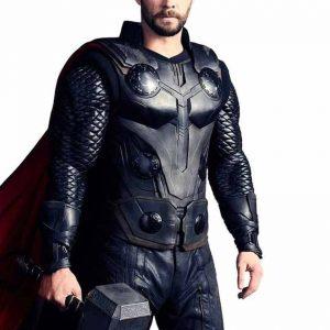 Avengers Endgame Thor Vest
