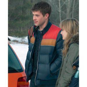 Locke & Key Tyler Locke Jacket