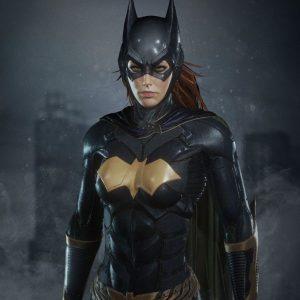 Terry Mcginnis Batman Beyond Jacket