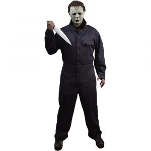 Adult Michael Myers Costume from Halloween