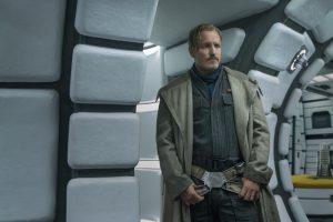 Solo A Star Wars Story Woody Harrelson Jacket